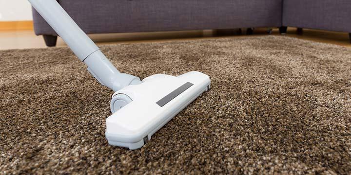 How To Vacuum Carpet Properly