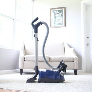 right vacuum cleaner for carpet