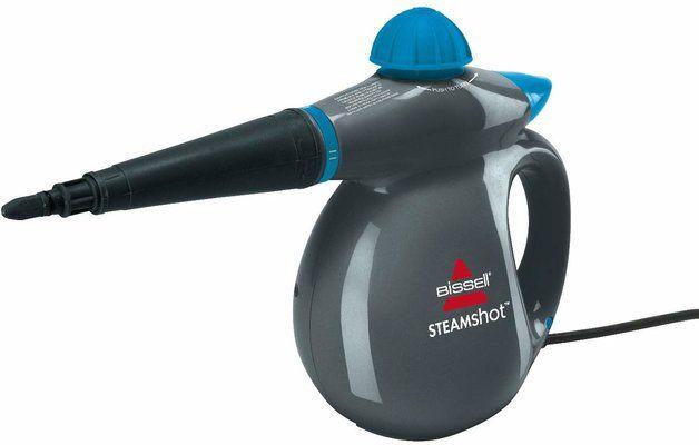 BISSELL Steam Shot Handheld Steam Cleaner
