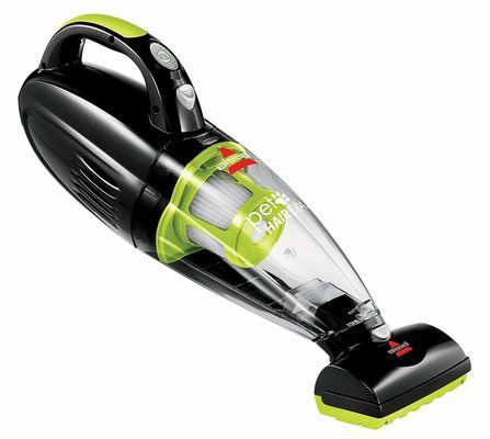 BISSELL Pet Hair Eraser, Cordless Handheld Vacuum
