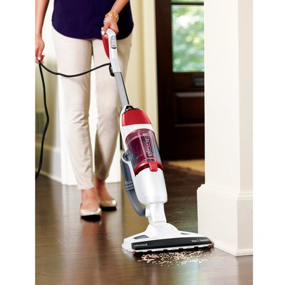 BISSELL Vac and Steam 2-in-1 Vacuum Cleaner