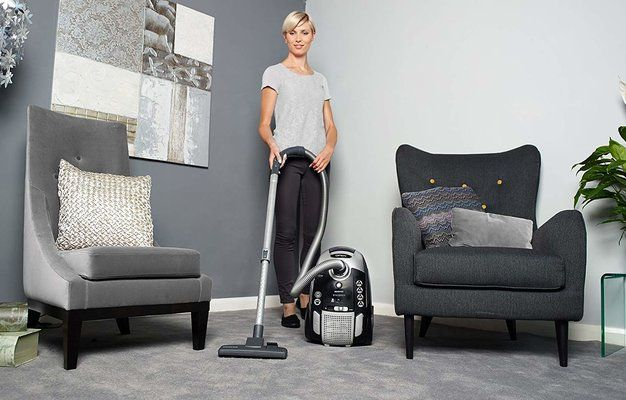 Best Vacuum Cleaner Under £100