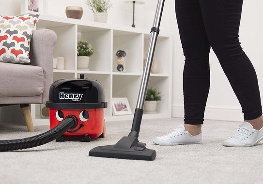 Best Vacuum Cleaner Under £150