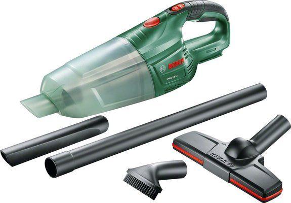 Bosch PAS 18 LI [Cordless Handheld Vacuum]