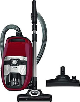 Miele Blizzard CX1 Cat and Dog bagless vacuum