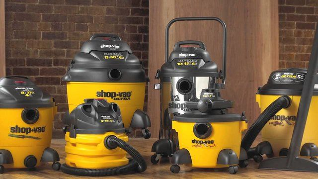 Will a Shop Vac Work Without a Filter?