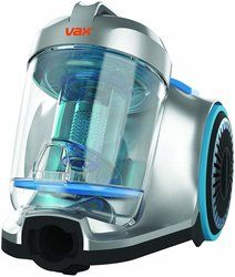 Vax Pick Up Pet Cylinder Vacuum Cleaner
