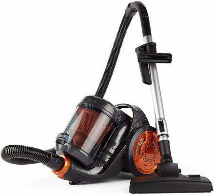 VonHaus 700W Bagless Vacuum Cleaner
