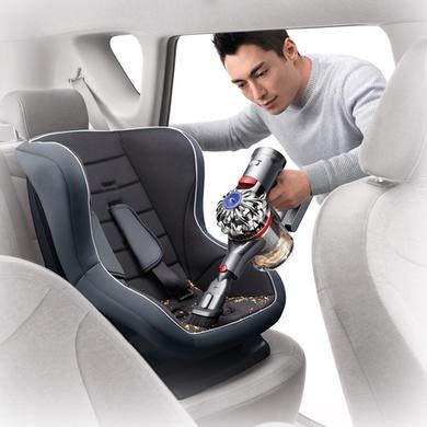 Dyson Car Vacuum