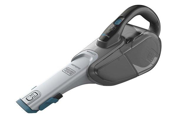 BLACK+DECKER DVJ325BF-GB 27Wh Dustbuster Hand Vacuum