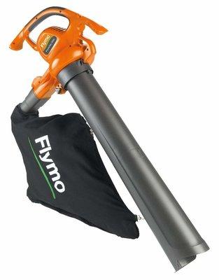 Flymo 9676581-01 PowerVac 3000 Electric Garden Blower Vac
