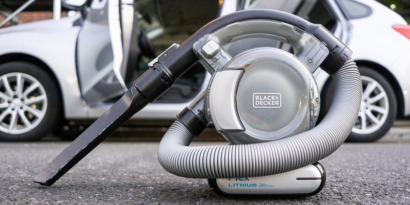 best car vacuum cleaners uk reviews