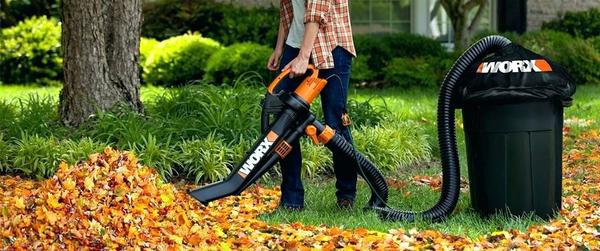 best garden vacuum uk reviews