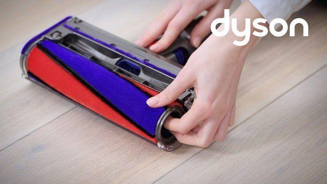 check dyson roller