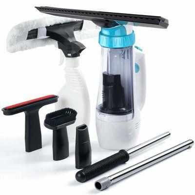 Armyte Window Vacuum Cleaner