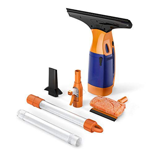 BESTEK Telescopic Window Cleaner