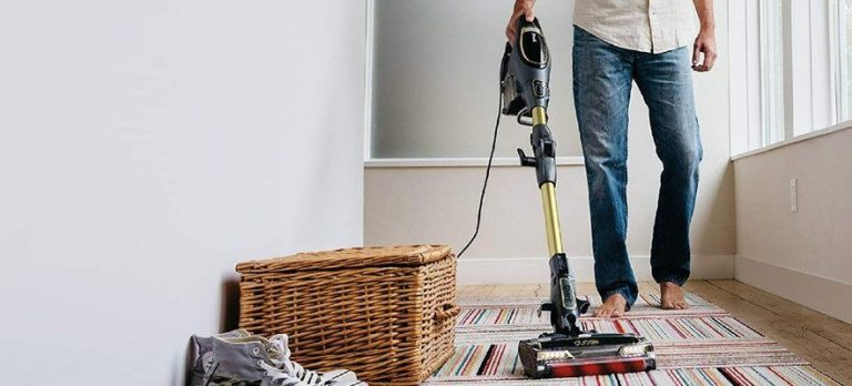 Best Corded Stick Vacuum Cleaners In UK 2021