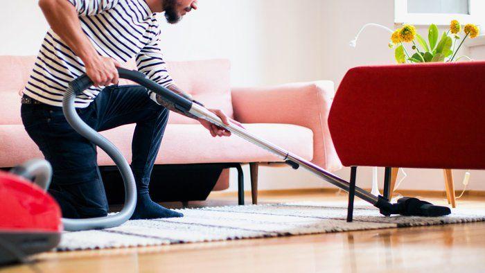 Best Cylinder Vacuum Cleaner Reviews In UK 2021