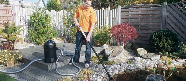 Pond Vacuum Cleaner UK 2021 (Reviews)