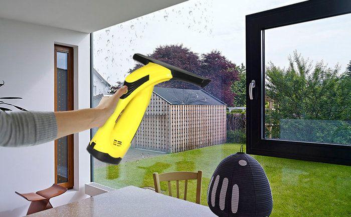 Window Vacuum Cleaner Reviews (UK)