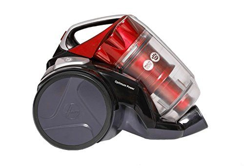 Hoover Optimum Power KS51OP2 Bagless Pets Cylinder Vacuum Cleaner