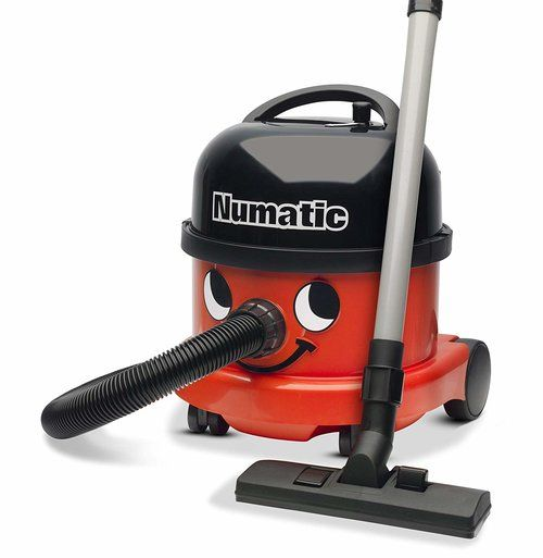 Numatic NRV 240-11 Dry Vacuum Cleaner