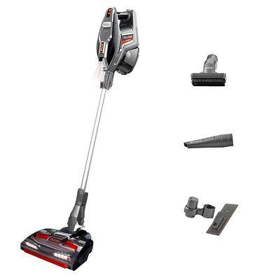 Shark HV380UK DuoClean Corded Stick Vacuum Cleaner