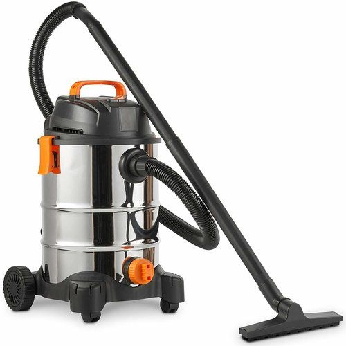 VonHaus 3 in 1 Wet and Dry Bagless 30L Vacuum Cleaner