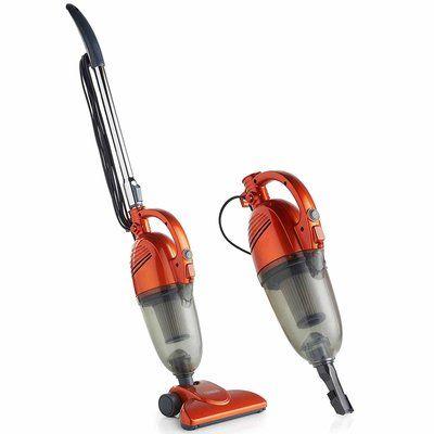 VonHaus Stick Vacuum Cleaner 600W Corded