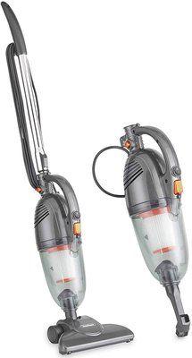 VonHaus Stick Vacuum Cleaner 800W Corded