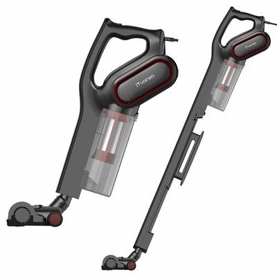 iTvanila Vacuum Cleaner