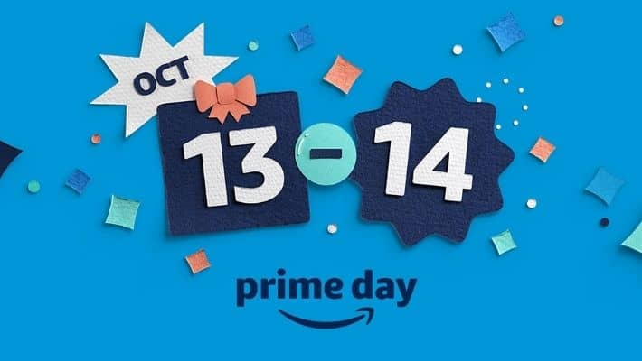 Amazon Prime day UK-Vacuum Cleaner Deal