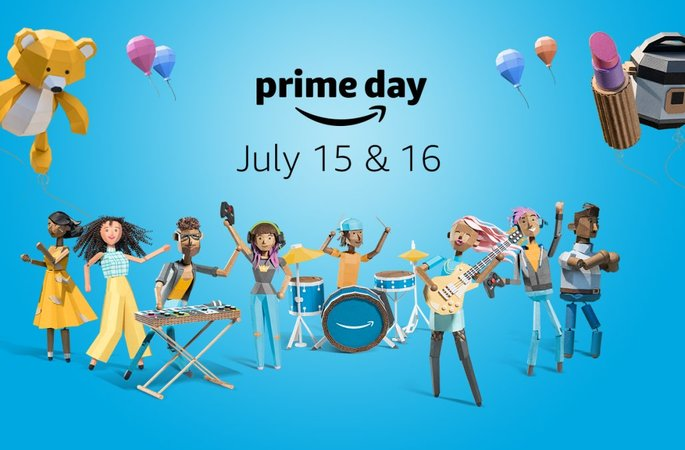 Amazon UK Prime Day 2019 Vacuum Cleaner Deals
