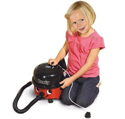 Casdon Numatic Little Henry Toy Vacuum