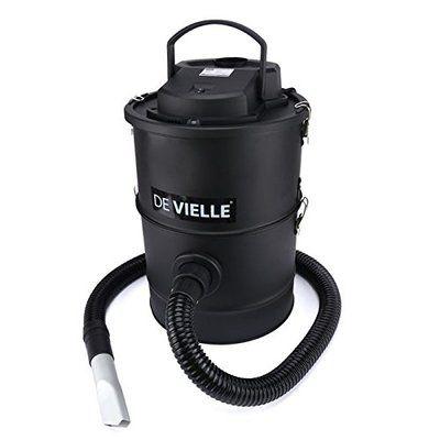 De Vielle Ash Vacuum Cleaner