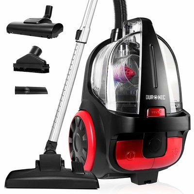 Duronic Vacuum Cleaner VC5010