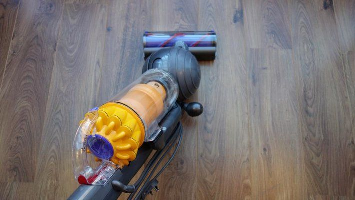 Dyson 455665 Light Ball Multi Floor Bagless