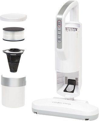Iris Ohyama Antibacterial Vacuum