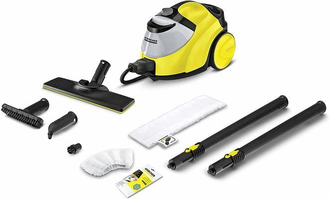 Kärcher SC5 EasyFix Steam Cleaner
