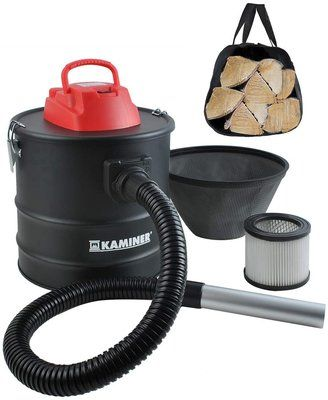 Kaminer Ash Vacuum Cleaner