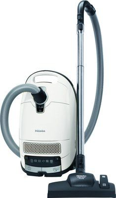 Miele Complete C3 Silence Bagged Vacuum Cleaner