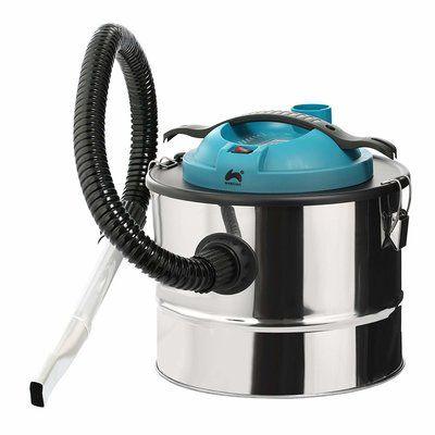 Ovation 15L Fireplace Ash Vacuum Cleaner