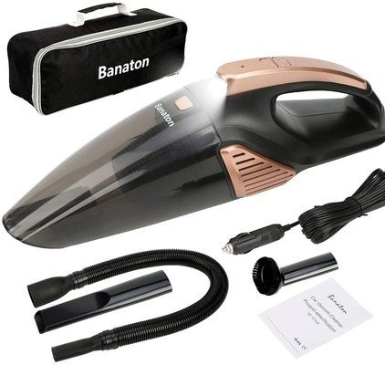 Banaton Car Vacuum Cleaner