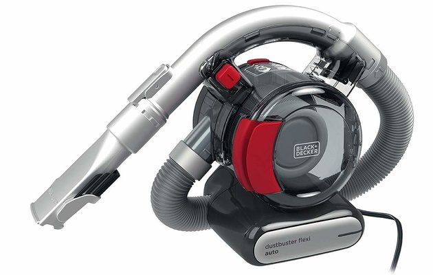 Best 12v Car Vacuum Cleaner UK (Reviews