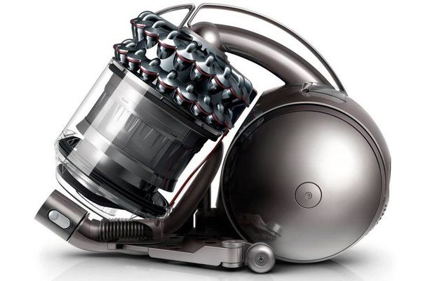 DC54 Animal 263AW Cylinder Vacuum