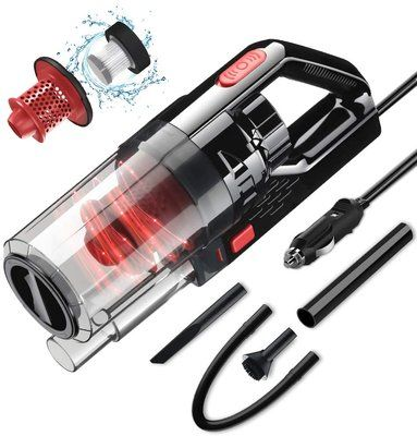 SONRU Car Vacuum Cleaner