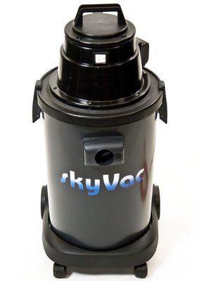 SkyVac Atom Gutter Cleaning Machine