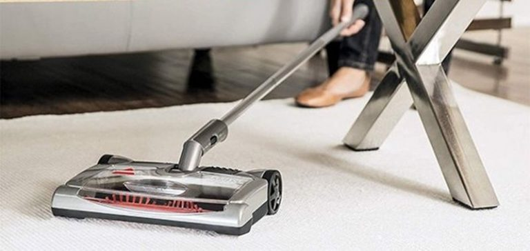 Best Carpet Sweeper In The UK 2021