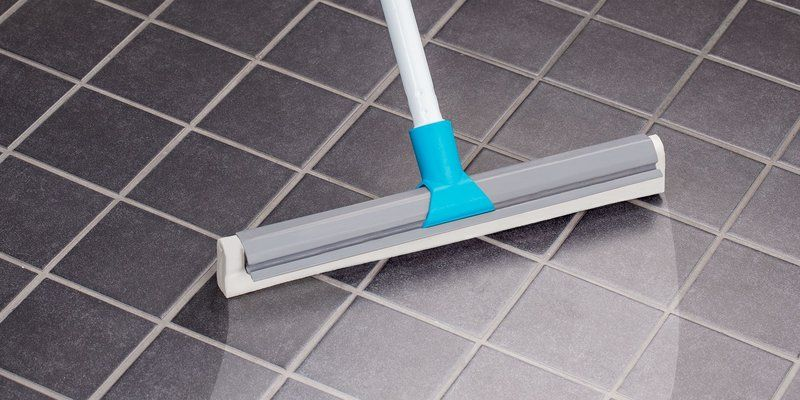 Best Floor Squeegee