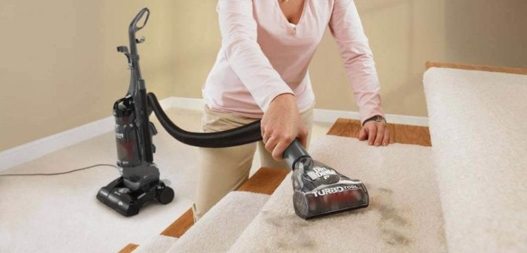 Best Vacuum For Stairs UK 2021